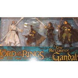 The Return of Gandalf Gift Pack
