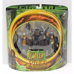 Merry Pippin and Moria Orc 3-Pack