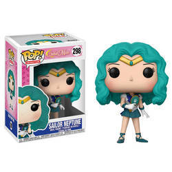 Sailor Moon - Sailor Neptune