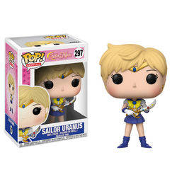 Sailor Moon - Sailor Uranus