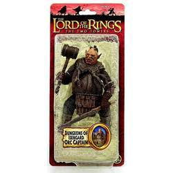 Dungeons of Isengard Orc Captain