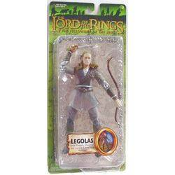 Legolas with dagger -Slashing