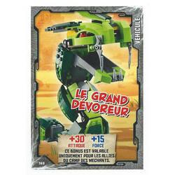 Nadakhan cartes lego ninjago 169 - Lego ninjago le grand devoreur ...