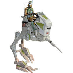 AT-RT with AT-RT Driver