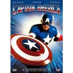 Captain America (Collector's Edition) [Import anglais]