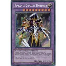 Alakan le Chevalier Harlequin