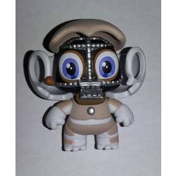 Checklist Toys R' Us - Five Nights at Freddy's
