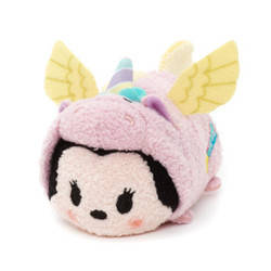 Minnie Mouse Unicorn