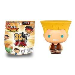 Guile 30th Anniversary