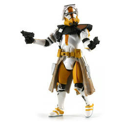 Commander Bly (Battle Gear)