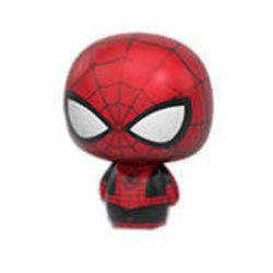 Spider-Man Black and Red