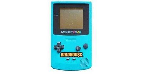 Fine Game Boy Color Birdhouse Game Boy Color Download Free Architecture Designs Scobabritishbridgeorg