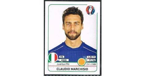 9e7e69a4946 Claudio Marchisio - Italy - Euro 2016 France 506
