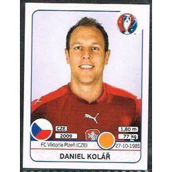 Daniel Kolar - Czech Republic