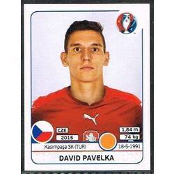 David Pavelka - Czech Republic
