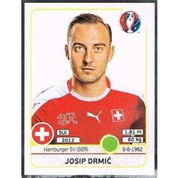 Josip Drmić - Switzerland