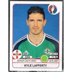 Kyle Lafferty - Northern Ireland