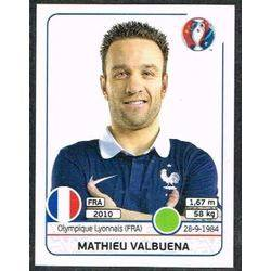Mathieu Valbuena - France