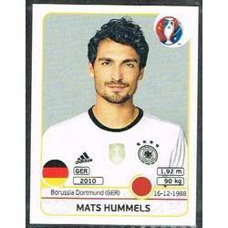 Mats Hummels - Germany