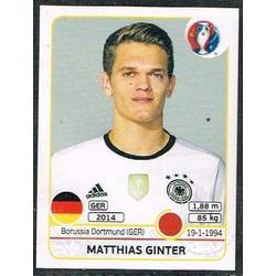 Matthias Ginter - Germany