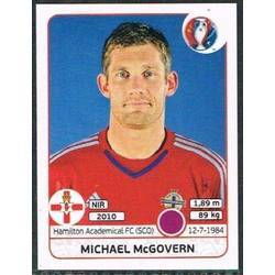 Michael McGovern - Northern Ireland