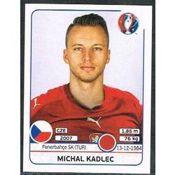 Michal Kadlec - Czech Republic