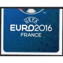 Official Logo (puzzle 2) - UEFA Euro 2016