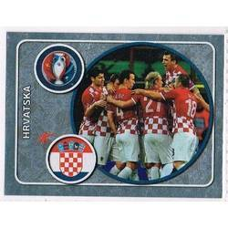 Team Photo - Croatia