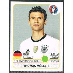 Thomas Müller - Germany