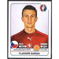 Vladimír Darida - Czech Republic