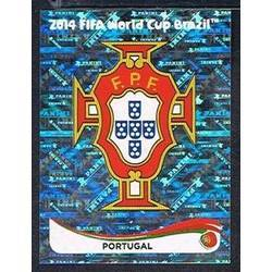 Badge - Portugal