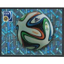 Brazuca - Official Ball