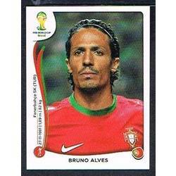 Bruno Alves - Portugal