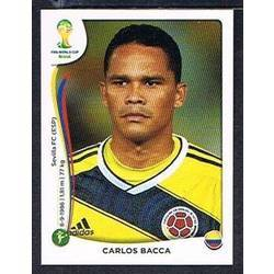 Carlos Bacca - Colombia