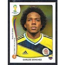 Carlos Sanchez - Colombia