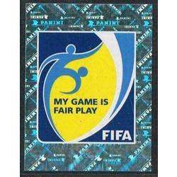 FIFA - My game is fair play