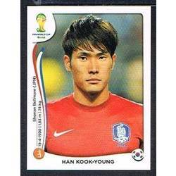 Han Kook-Young - Korea Republic