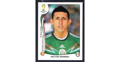 8d9fe59dc5e Héctor Herrera - México - Fifa World Cup Brasil 2014 80