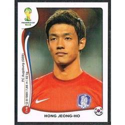 Hong Jeong-Ho - Korea Republic