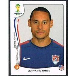 Jermaine Jones - USA