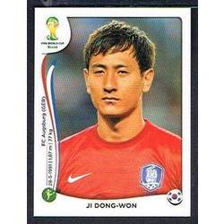 Ji Dong-Won - Korea Republic