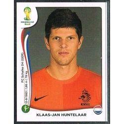 Klaas-Jan Huntelaar - Nederland