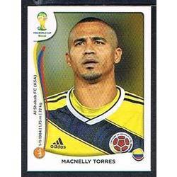 Macnelly Torres - Colombia