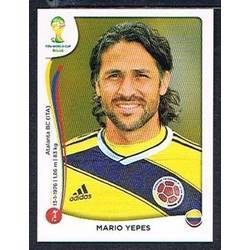 Mario Yepes - Colombia