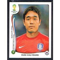 Park Chu-Young - Korea Republic