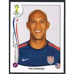 Tim Howard - USA