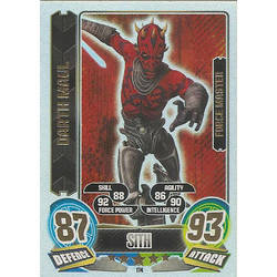 Force Master : Darth Maul