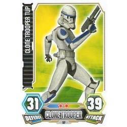 Clone Trooper Tup