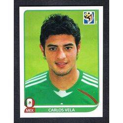 Carlos Vela - Mexique