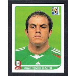 Cuauhtemoc Blanco - Mexique